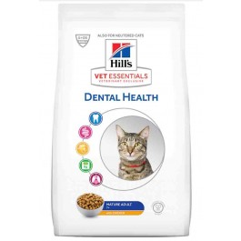 Hill's Science Plan VetEssentials Feline Mature 6.5 kg - Dogteur