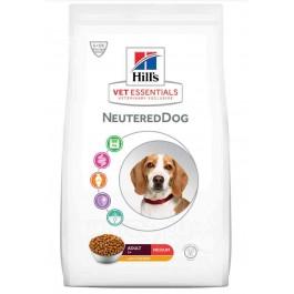 Hill's Science Plan Vetessentials Neutered Dog Adult Medium 2 kg - Dogteur