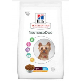 Hill's Science Plan Vetessentials Neutered Dog Adult Mini 1.5 kg - Dogteur