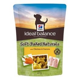 Hill's Ideal Balance Canine Adult Treats Poulet Carottes 227 grs - Dogteur