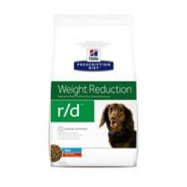 Hill's Prescription Diet Canine R/D MINI au poulet 1.5 kg - Dogteur