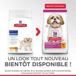 Hill's Science Plan Canine Mature Adult 7+ Active Longevity Mini 1 kg - Dogteur