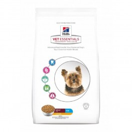 Hill's Science Plan VetEssentials Canine Adult Mini 7 kg - Dogteur