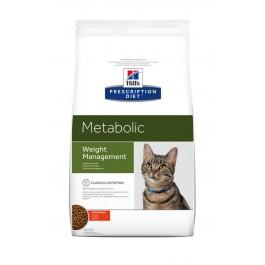 Hill's Prescription Diet Feline Metabolic 4 kg - Dogteur