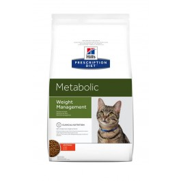 Hill's Prescription Diet Feline Metabolic 8 kg - Dogteur