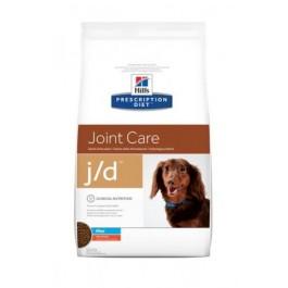 Hill's Prescription Diet Canine J/D MINI 5 kg - Dogteur