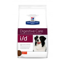 Hill's Prescription Diet Canine I/D 5 kg - Dogteur