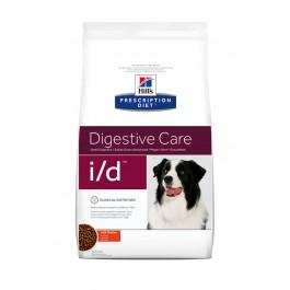 Hill's Prescription Diet Canine I/D 12 kg - Dogteur