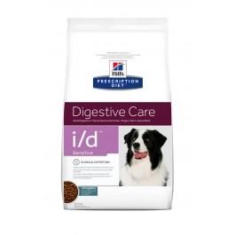 Hill's Prescription Diet Canine I/D Sensitive 5 kg - Dogteur