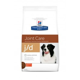 Hill's Prescription Diet Canine J/D 5 kg - Dogteur