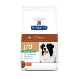 Hill's Prescription Diet Canine J/D Reduced Calorie 4 kg - Dogteur
