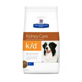 Hill's Prescription Diet Canine K/D 2 kg - Dogteur