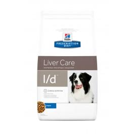 Hill's Prescription Diet Canine L/D 5 kg - Dogteur