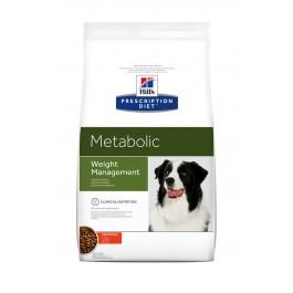 Hill's Prescription Diet Canine Metabolic 4 kg - Dogteur