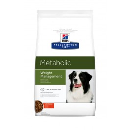 Hill's Prescription Diet Canine Metabolic 12 kg - Dogteur