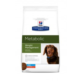 Hill's Prescription Diet Canine Metabolic Mini 1.5 kg - Dogteur