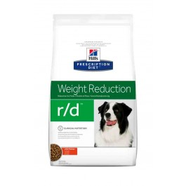 Hill's Prescription Diet Canine R/D au poulet 4 kg - Dogteur
