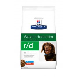 Hill's Prescription Diet Canine R/D MINI au poulet 6 kg - Dogteur