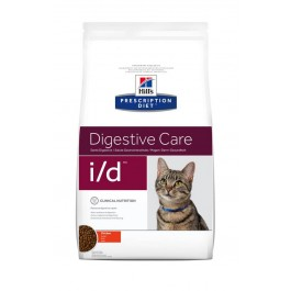 Hill's Prescription Diet Feline I/D 1.5 kg - Dogteur