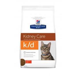 Hill's Prescription Diet Feline K/D 1.5 kg - Dogteur