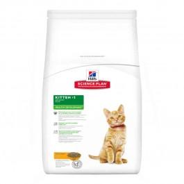 Hill's Science Plan Kitten Healthy Development Poulet 400 g - Dogteur