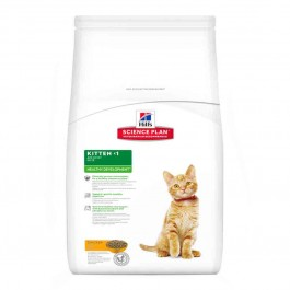 Hill's Science Plan Kitten Healthy Development Poulet 2 kg - Dogteur