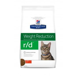 Hill's Prescription Diet Feline R/D 1.5 kg - Dogteur