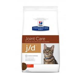 Hill's Prescription Diet Feline J/D 5 kg - Dogteur