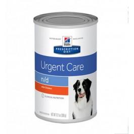 Hill's Prescription Diet Canine N/D 12 X 360 grs - Dogteur