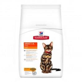 Hill's Science Plan Feline Adult Light Poulet 5 kg - Dogteur