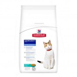 Hill's Science Plan Feline Mature Adult Active Longevity Thon 2 kg - Dogteur