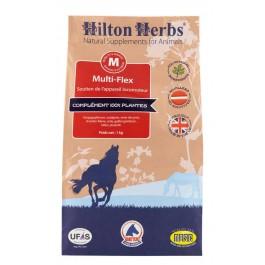 Hilton Herbs Multiflex Articulations Cheval 1 kg - Dogteur