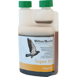 Hilton Herbs Super Fit 250 ml - Dogteur