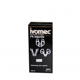 IVOMEC® Ovin Injectable 200 ml - Dogteur