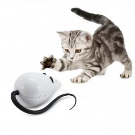 Pet Safe Frolicat Rolorat jouet souris automatique - Dogteur