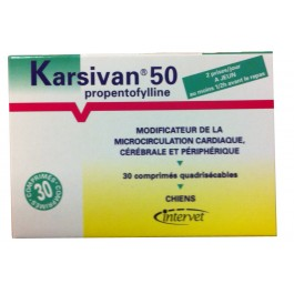 Karsivan 50 60 cps - Dogteur