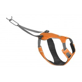Kit de traction Ruffwear Omnijore Joring Système Orange M - Dogteur