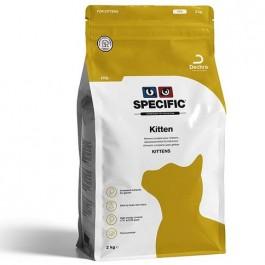 Specific Chat FPD Kitten 2 kg - Dogteur