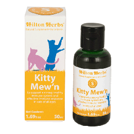 Hilton Herbs Kitty Mew'n Chat 50 ml - Dogteur