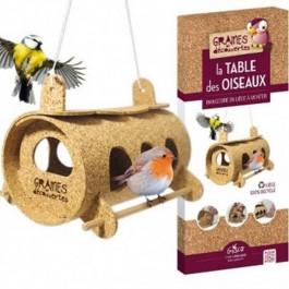 Gasco Mangeoire La Table des Petits Oiseaux - Dogteur