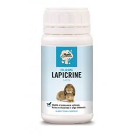 Plume & Compagnie Volacrine Lapicrine pour Lapin 250 ml - Dogteur