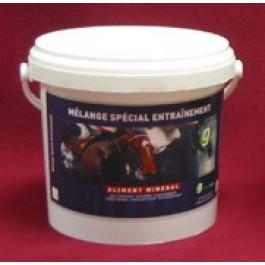 Greenpex Mélange Spécial Entrainement 1.5 kg  - Dogteur