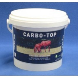 Greenpex Carbo Top 1 kg - Dogteur