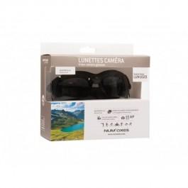 Lunettes caméra Bluetooth LUN1020 noires - Dogteur
