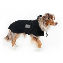 Manteau Filet Back On Track pour chien taille 63 cm - Dogteur
