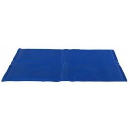 Trixie Matelas rafraîchissant Bleu 65 x 50 cm - Dogteur