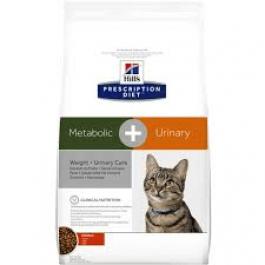 Hill's Prescription Diet Feline Metabolic + Urinary Stress 4 kg - Dogteur