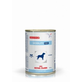 Royal Canin Veterinary Diet Dog Mobility C2P+ 12 x 400 grs - Dogteur