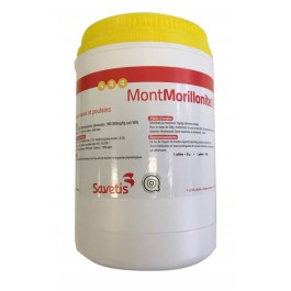Montmorillonite 500 grs - Dogteur
