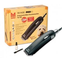Tondeuse Moser Max45 - Dogteur